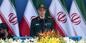 İran Genelkurmay Başkanı Bakıri: ABD hedef menzilimizde