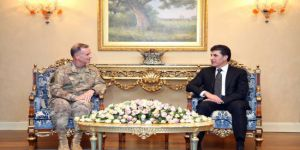 """Generale DYE-yê ji Kurdistanê re got """"dewam bikin!"""""""