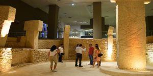 Urfa 'müzeler şehri' oluyor