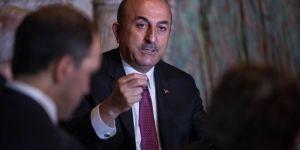 Türkiye'den ABD'nin yaptırım tehdidine sert yanıt
