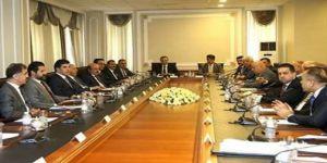 Ḥikûmeta Herêma Kurdistanê li ser bîrên petrolê biryar stand