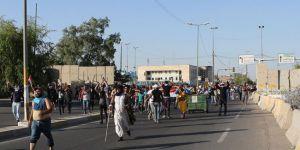 Cuma Gösterilerinde 14 kişi öldü, 624 yaralı