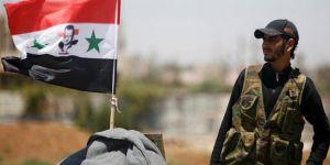 DSM: Şam'la hizmetler görüşüldü