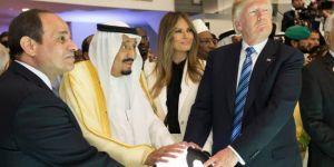 """Trump'tan yeni oyun  """"Arap NATO'su"""" planı"""