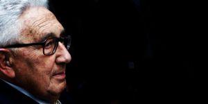 """""""Kissinger'ın Soğuk Savaş stratejisi bugüne uygun değil"""""""