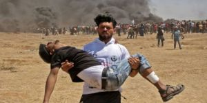 Sınır Tanımayan Doktorlar Örgütünden İsrail'e suçlama