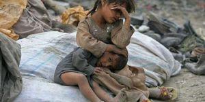 BM: 8 Milyon Yemenli Açlık Çekiyor