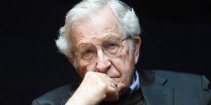 Noam Chomsky'den İsrail eleştirisi
