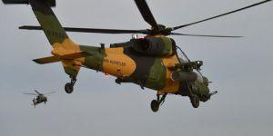 ATAK Helikopterlerin ihracatı için ABD'nin izni gerekiyor