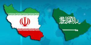Suudi Arabistan'dan İran'a zeytin dalı