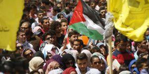 Hamas ve el-Fetih arasında gerginlik