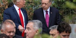 ''Türkiye ve ABD, kırmızı çizgiyi geçmez''