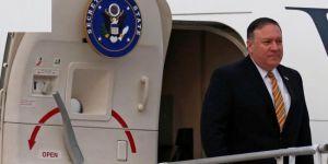 Pompeo: İran yaptırımlarını ağırlaştıracağız