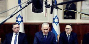 İsrail: 'Ya Anlaşma Olacak ya Savaş'