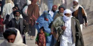 ABD'nin İran'a yaptırımları Afganları vurdu