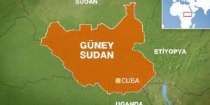 G. Sudan'da bütün muhaliflere af