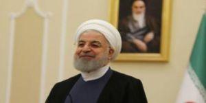 Ruhani, Erdoğan'a 'ABD'yi pişman etmeye kararlıyız' dedi