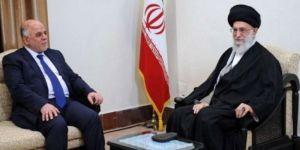 Nûnerê Xamineyî li Iraq gef li Ebadî kirin