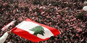 Lübnan'da Hükümet krizine çözüm arayışı