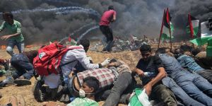 ABD'de iğrenç karar: İsrail Filistinli Sivilleri Vurabilir