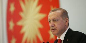 Cumhurbaşkanı Erdoğan sanayicileri uyardı