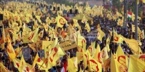 Ak Partiden Erbil'e davet