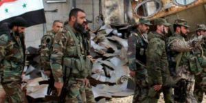 Sepeya Sûrîyeyê dest bi tevgera Îdlîbê kir