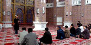 Çîn: Protestoya muslimanan nehişt ku mizgefta 600 salî were pelişandin