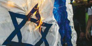 """İsrail'in """"Dikon"""" Terör Birimi, Küresel Terörizm Simgesi"""
