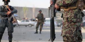 Afganistan kan gölü: 4 günde 314 ölü