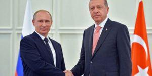 Amadekariyên hevdîtina Erdogan û Putîn tên kirin