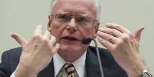 Jeffrey, Suriye Özel Temsilciliği görevine getirildi