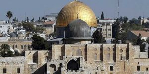 İsrail, Aksa'nın Kapılarını Açmak Zorunda Kaldı