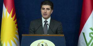 Barzani'den Türkiye'ye ziyaret