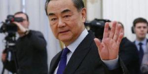 Çin: Türkiye'nin Yanındayız