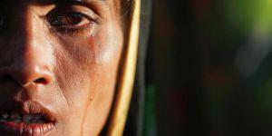 Oxfam'dan Rohingya kadınları için yardım çağrısı