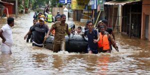 Hindistan'da muson yağışları ardından ölü sayısı artıyor