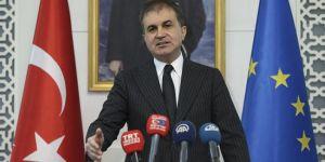AK Parti'den Yunanistan'a: Asla unutmayacağız ihanetinizi