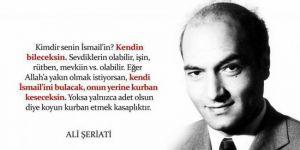 Hac / Ali Şeriati