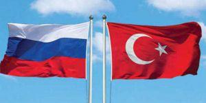 Türkiye ile Rusya Anlaştı!