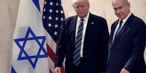 Trump: Kudüs meselesini görüşmeler masasından kaldırdık
