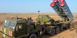 Hindistan, Rusya ile S-400 konusunda anlaştı