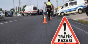 Bayram tatilinde kazalarda 87 kişi yaşamını yitirdi