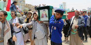 Yemen'de çocukların öldüğü saldırıya BM'den kınama
