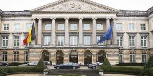 Belçika Parlamentosu'ndan Kürdistan'a ziyaret