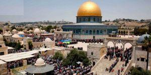 Mescid-i Aksa her Müslümanın inancının bir parçasıdır