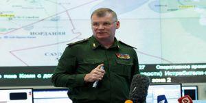 Rusya'dan Suriye'de kurgu 'kimyasal saldırı' uyarısı