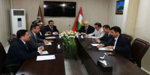 4 Kürt partiden ortak koalisyon