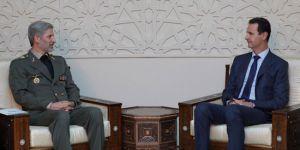 İran ve Suriye arasında yeni anlaşma