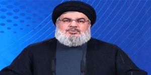 Nasrallah:: Kürtler doğru olanı yaptı